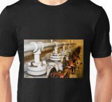 Old Controls Unisex T-Shirt