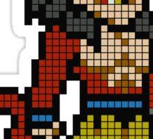 Super Saiyan 4 Goku! Sticker