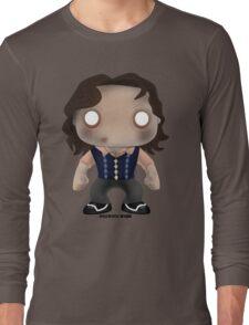 Bill Murray Zombieland Long Sleeve T-Shirt