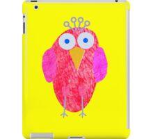 Owlette II iPad Case/Skin