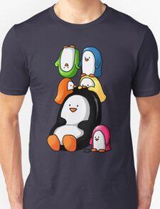 Humphrey and Friends Unisex T-Shirt
