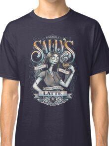Sallys Pumpkin Spiced Latte Classic T-Shirt