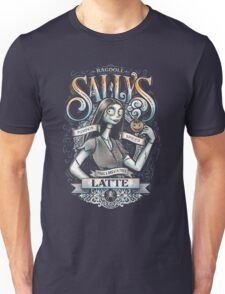 Sallys Pumpkin Spiced Latte Unisex T-Shirt