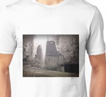 The Altar Of Industry Unisex T-Shirt