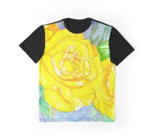 Rochelle's rose of friendship Graphic T-Shirt