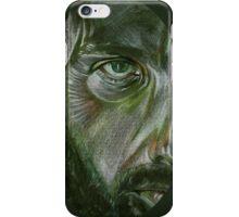 The Walking Dead Rick iPhone Case/Skin