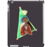 Olly Olly Oxenfree iPad Case/Skin