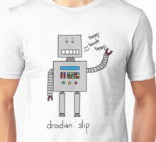 droidian slip Unisex T-Shirt