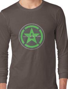 Achievement Hunter Let's Play Long Sleeve T-Shirt