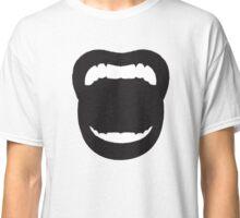 Textless Logo Classic T-Shirt