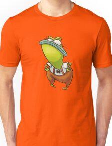 Rocko's Modern Life Ralph Bighead Unisex T-Shirt
