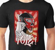El Generico - Olé, Olé, Olé Shirt Unisex T-Shirt
