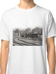 Coal Trucks Classic T-Shirt