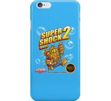 Super Shock Bros 2 iPhone Case/Skin