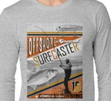 surf caster Long Sleeve T-Shirt