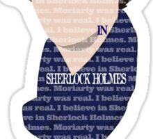 I believe in SH. Sticker