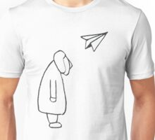 Bollocks Air Plain  Unisex T-Shirt