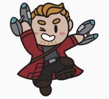 Star-Lord by gabbydesigns