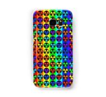 Radically Radioactive Hipster Symbol Samsung Galaxy Case/Skin