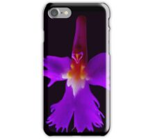 The Wizard - Orchid Alien Discovery iPhone Case/Skin
