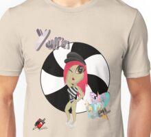 Yura - Ring My Bell Unisex T-Shirt