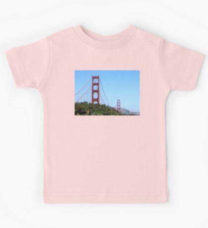 San Francisco Golden Gate Kids Tee