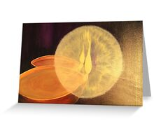 MOTHER & DAUGHTER Greeting Card