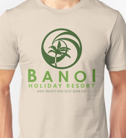 That's Your Next Holiday Sorted Then! Unisex T-Shirt