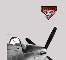 Essendon by theredsparrow