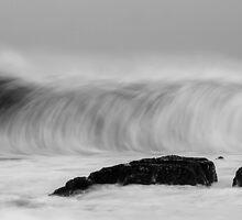 Wave by Radek Hofman