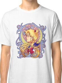 Sailor Nouveau  Classic T-Shirt