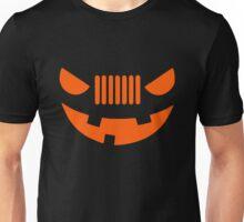 Halloween Jeep Unisex T-Shirt
