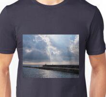 Morning Light At The Cobb Unisex T-Shirt