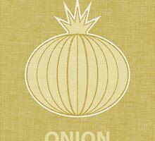 Onion by kardypayne