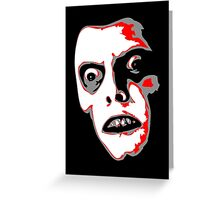 Blink And You'll Miss 'Em Greeting Card