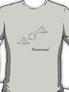 Para-normal activity T-Shirt