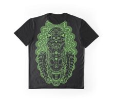 Alien of the dead Graphic T-Shirt