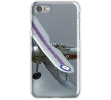 Gloster Gladiator iPhone Case/Skin