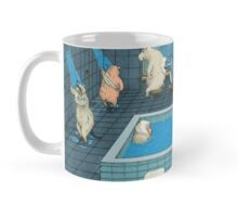 The Bathers Mug