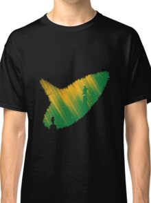 Ocarina of Time Classic T-Shirt