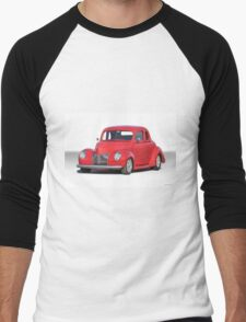 1940 Ford Coupe Men's Baseball ¾ T-Shirt