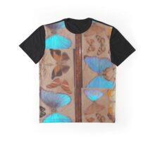 Botanical cahier Graphic T-Shirt