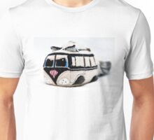 VW Cat Cushion Unisex T-Shirt
