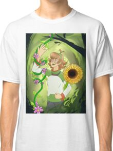 Voltron - Forest Guardian Pidge Classic T-Shirt