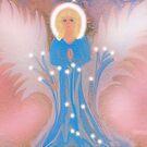 Earth Angel by Sherri Of Palm Springs by Sherri     Nicholas