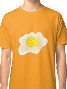 One Punch Egg Classic T-Shirt