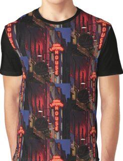 Neon Laff Graphic T-Shirt