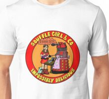 souffle girl and co. Unisex T-Shirt