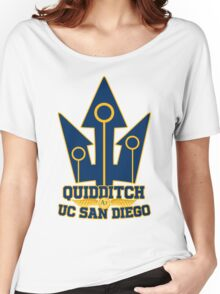 UC San Diego Magical Sports Swag Women's Relaxed Fit T-Shirt