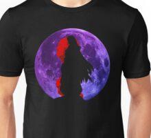 Sesshomaru Moon Anime Manga Shirt Unisex T-Shirt